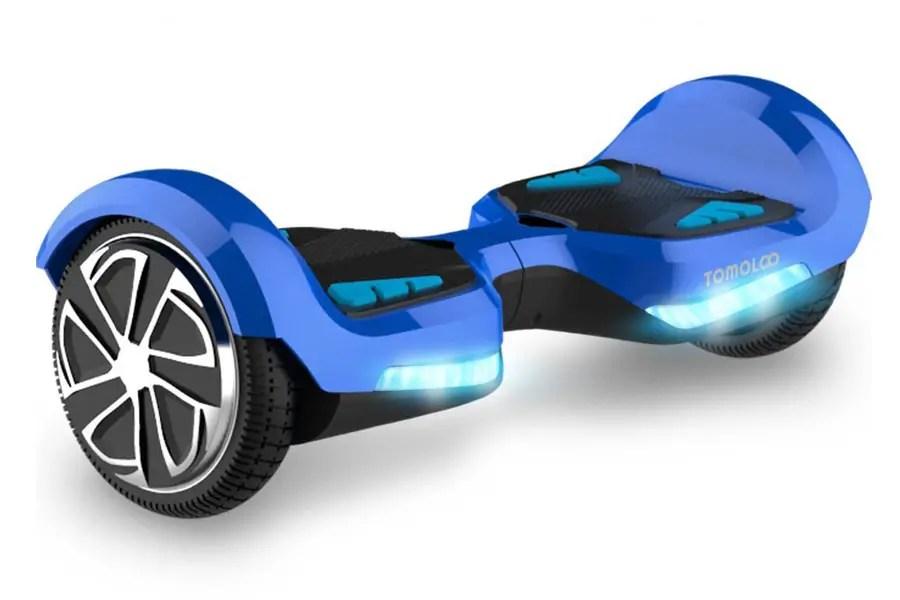 Tomoloo Bluetooth Hoverboard