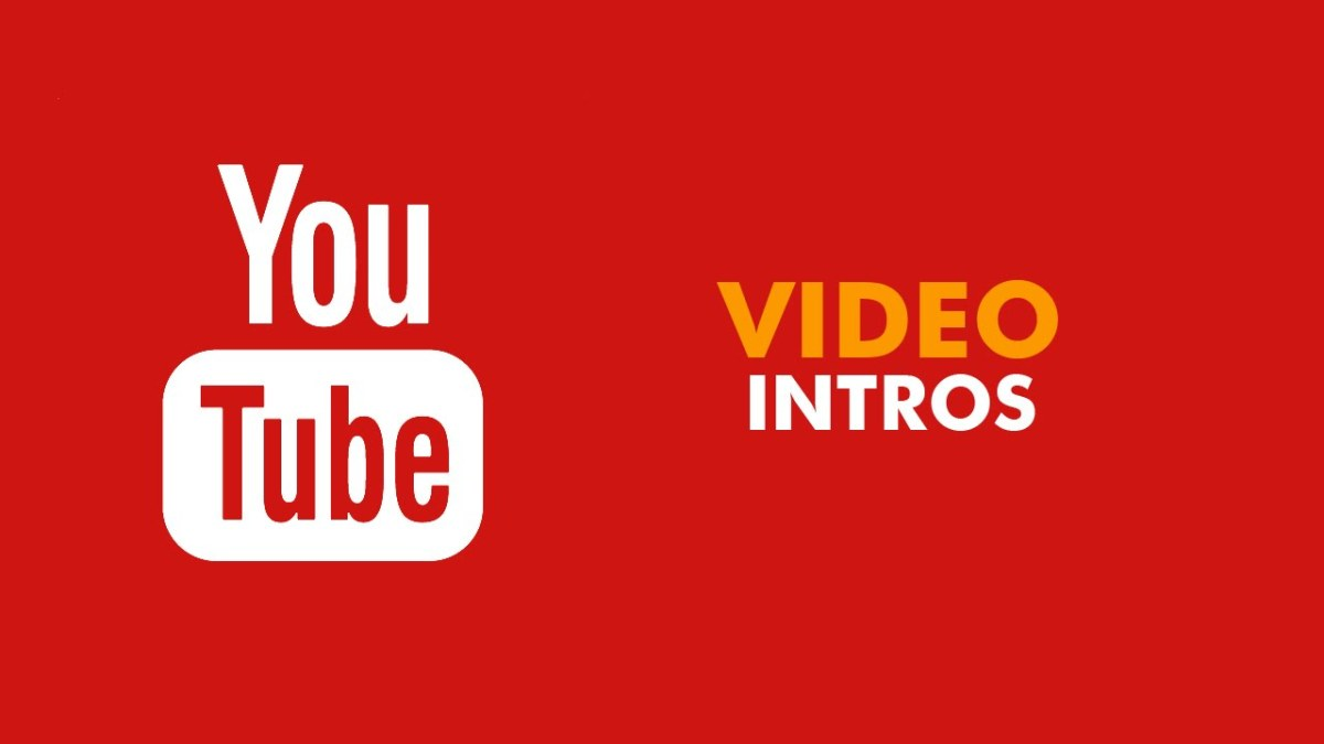 youtube intro makers