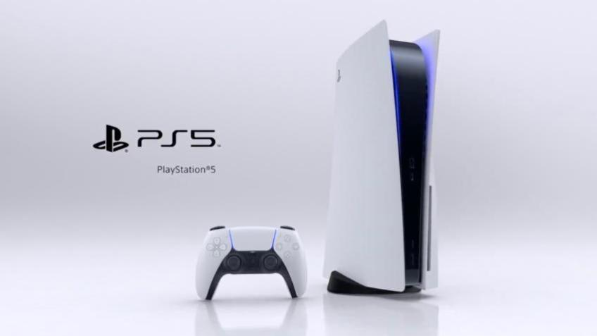 PS5 Streaming