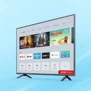 Mi 55 Inch Ultra HD TV