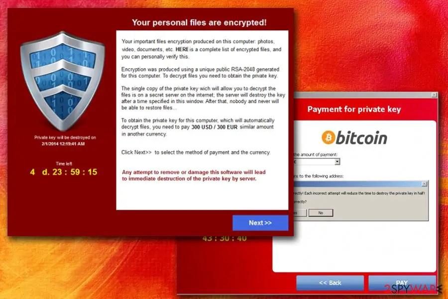 The Crypto Virus-Simmyideas