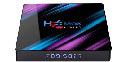 h96 max rk3318 android 10