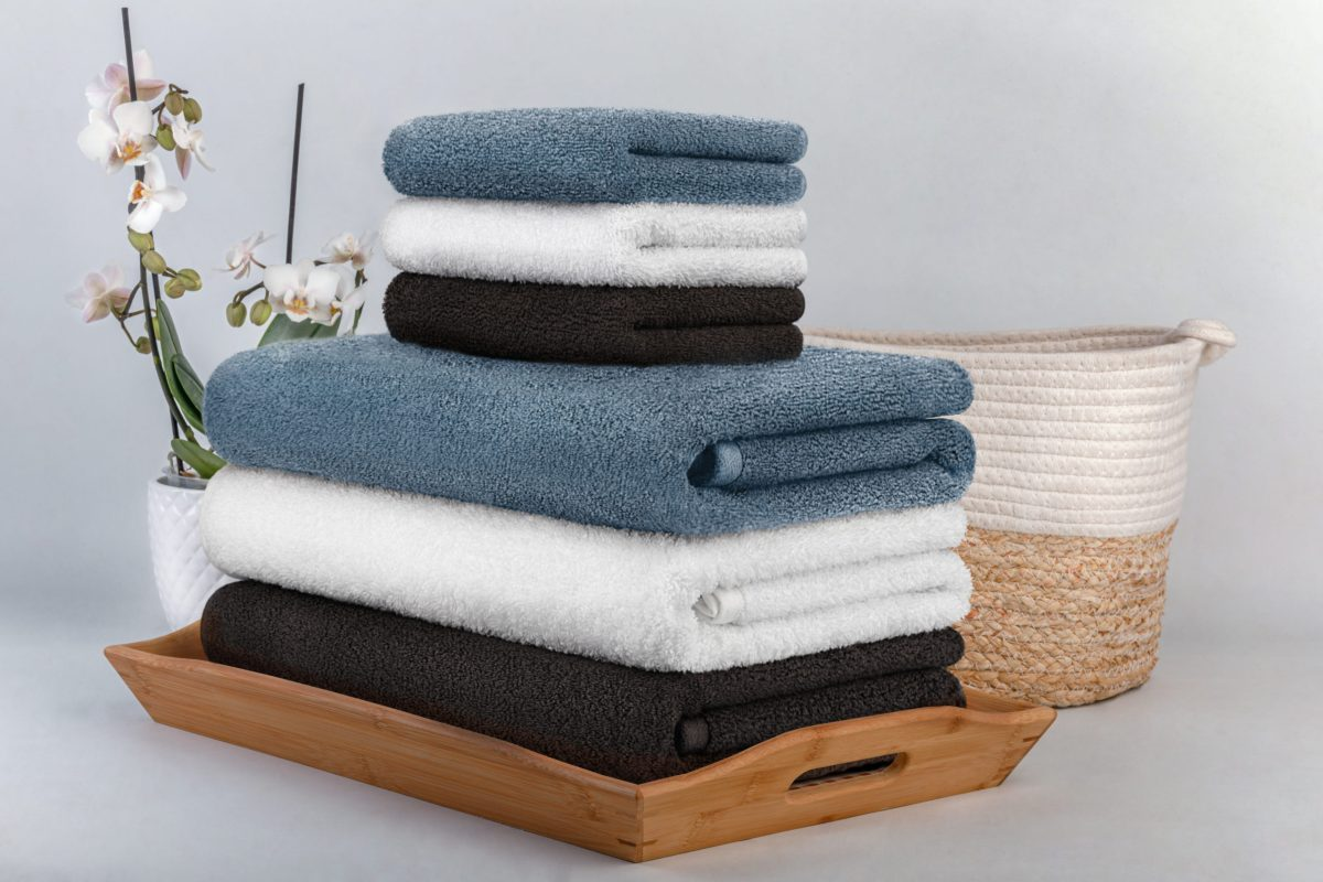 Soji Towels - Simmyideas