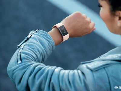 Wear Your Fitbit
