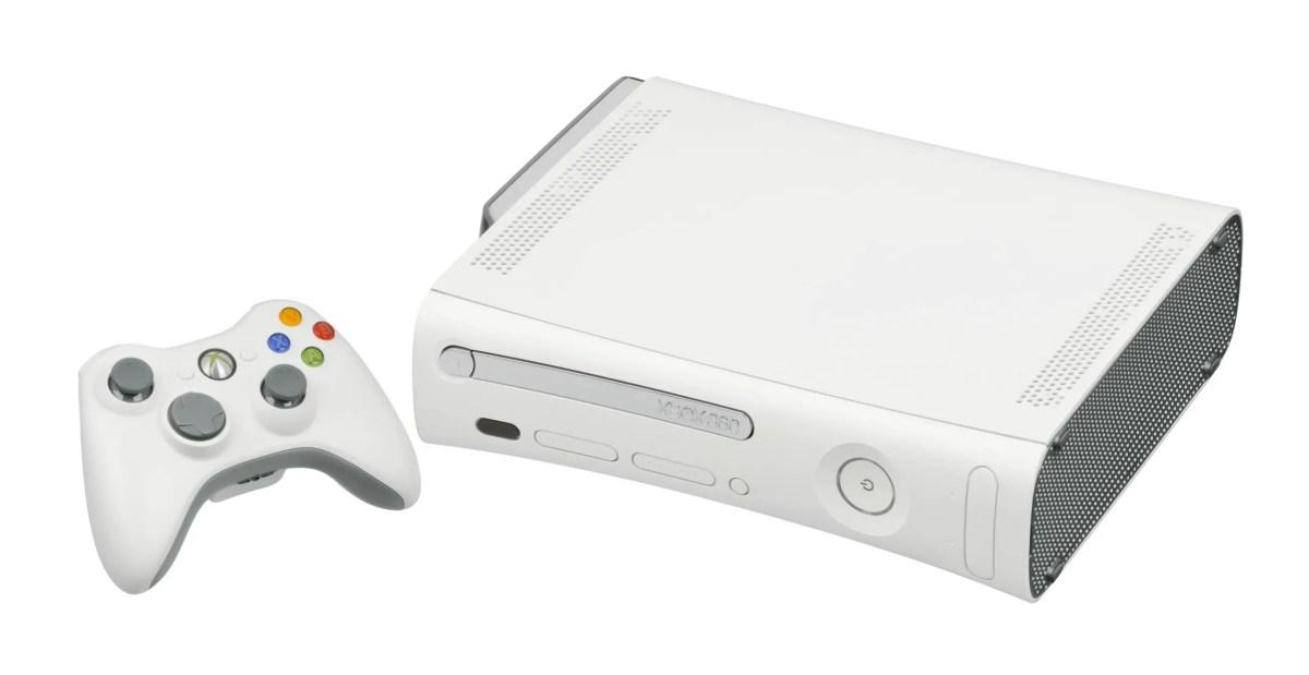 Reset Your Xbox 360_Simmyideas 1