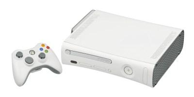 Reset Your Xbox 360