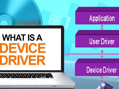 Device Driver