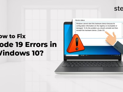 How to Fix Code 10 Errors