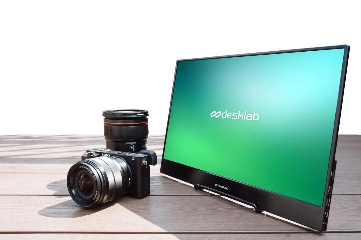 DLab Monitor
