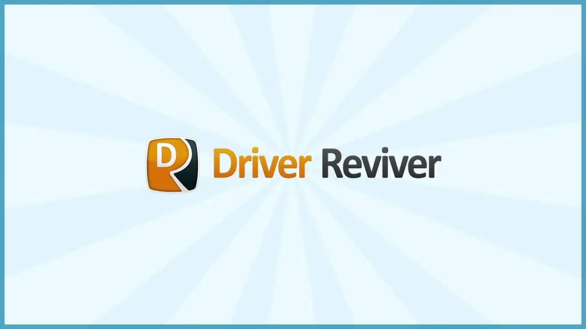ReviverSoft Driver Reviver 2021 Free Download