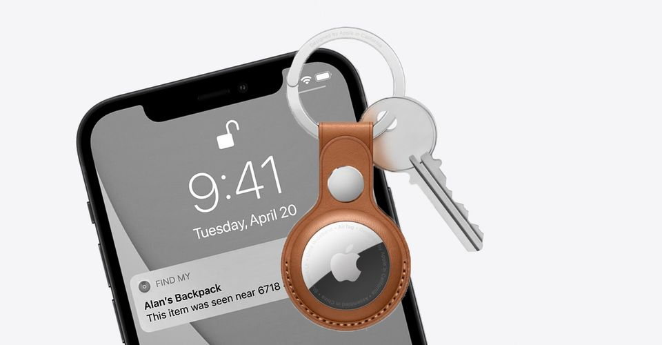 AirTags With Older iPhones