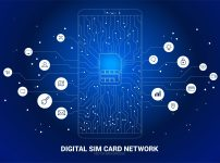 DIGITAL SIM CARD NETWORK