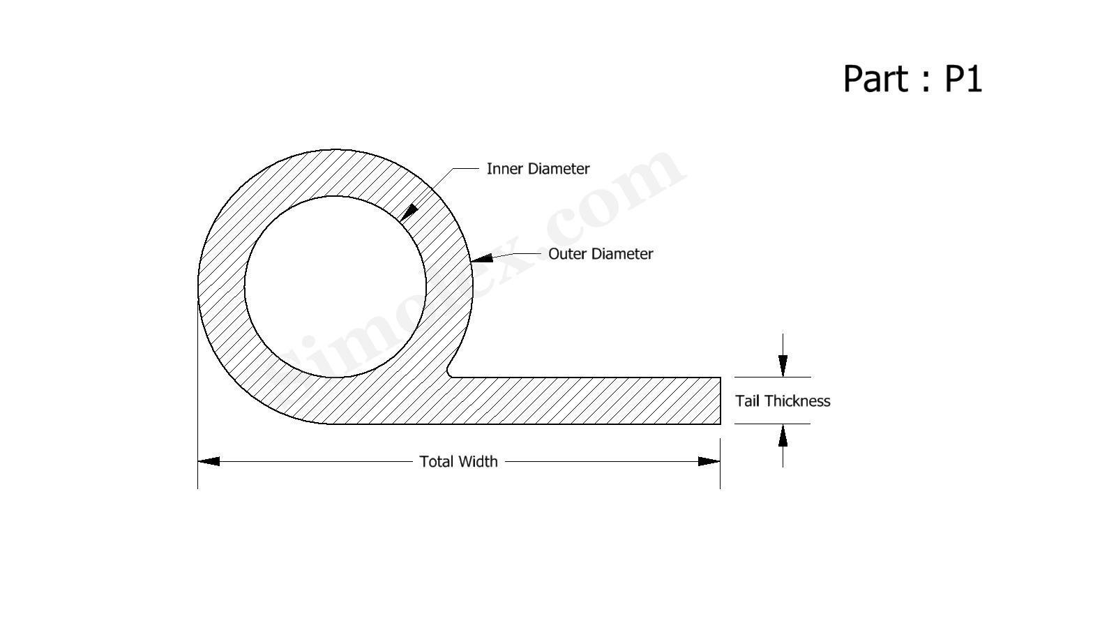 Molex Diagram