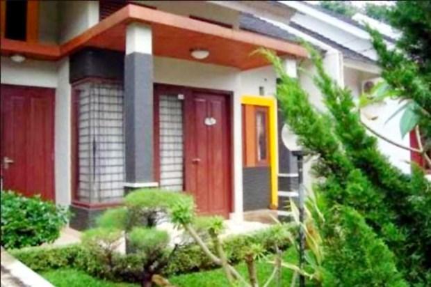 Inspirasi desain teras cantik untuk rumah minimalis  SI MOMOT