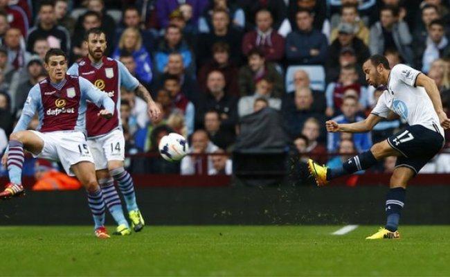 Aston Villa Vs Tottenham Hotspur Si Momot