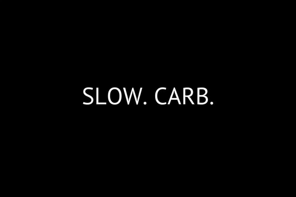 slow-carb