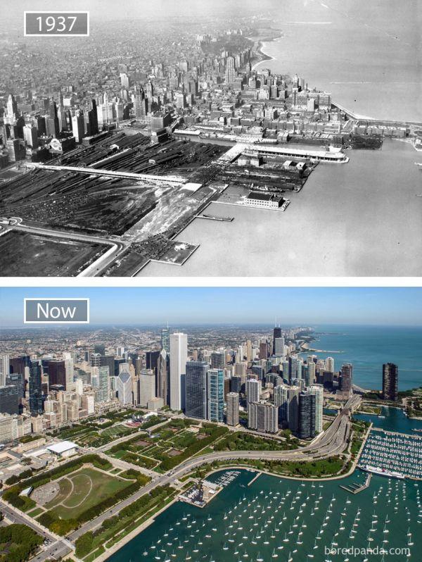 Chicago, SUA