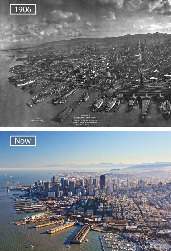 San Francisco, SUA