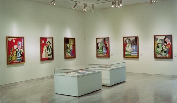 Barcelona muzeu