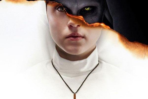 the nun - calugarita