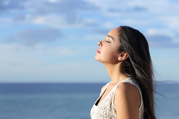 cat de important este aerul pe care il respiri