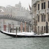 Veneţia mea, iarna! Veneţia voastră, în 5 puncte de sprijin