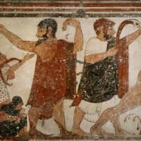 Zodiacul Etruscilor - un horoscop fabulos, de dinainte de fondarea Romei