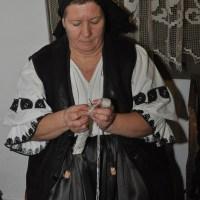 O șezătoare la Bucerdea Vinoasă sau despre Penelopele satului ardelean