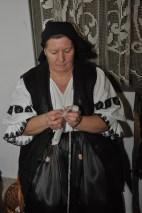 Obiceiuri de iarna la Bucerdea Vinoasa (5)