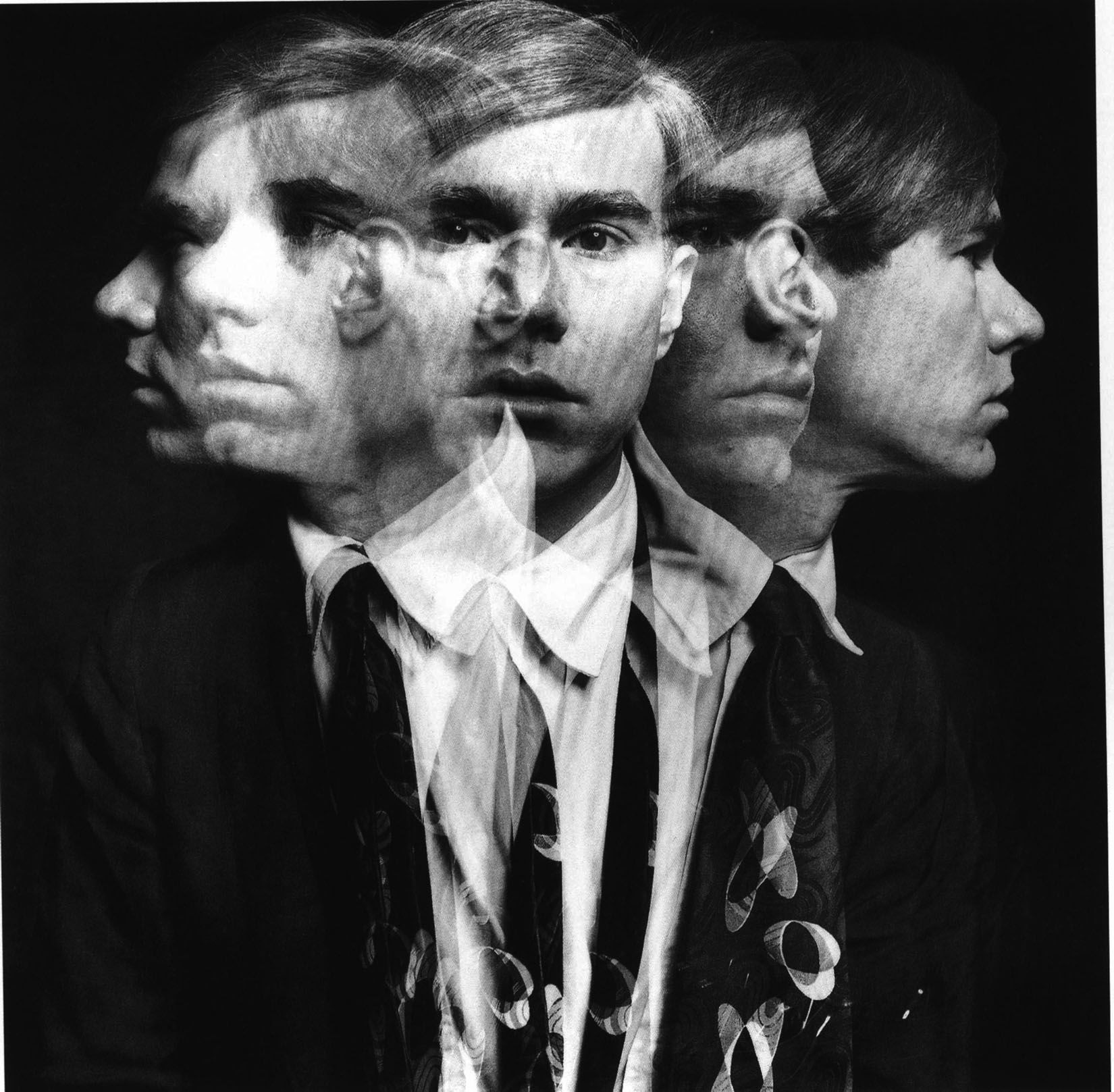 Andy Warhol versione dada