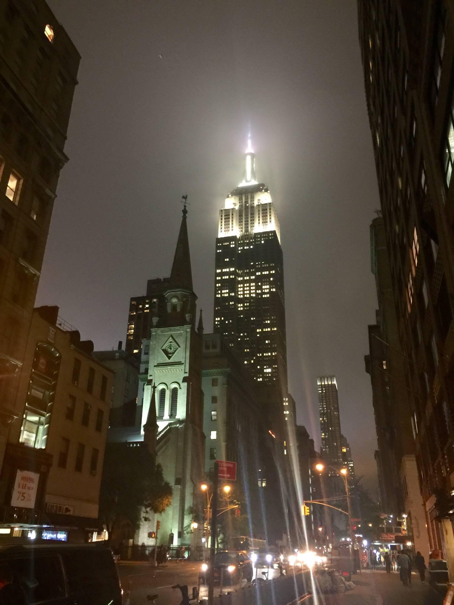 Cosa Fare A New York Di Sera Tour Dei Migliori Rooftop