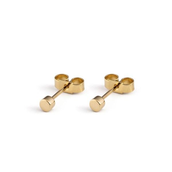 auksiniai-auskarai