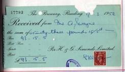 Red-Cow-receipt-1952