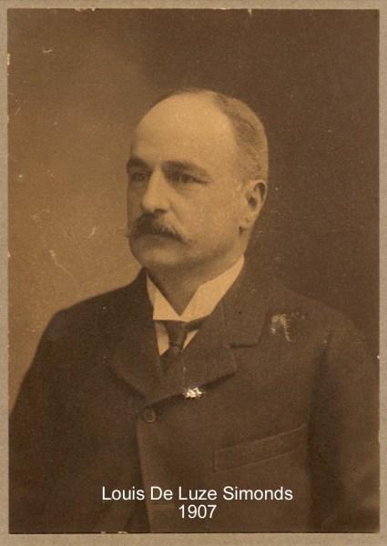 Simonds L de L 1907