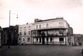 Bathurst Terrace, Bathurst Hotel, now the Louisiana.