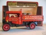 Truck-model