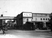 Concrete warehouse 1979