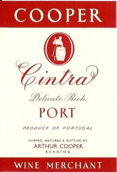 Cintra Port
