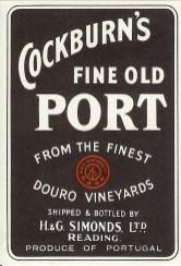 Cockburns Port