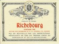 Richebourg 1945