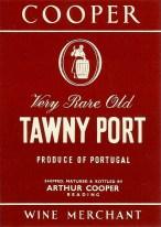 Tawny Port
