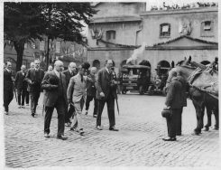 Prince of Wales visit, 1926