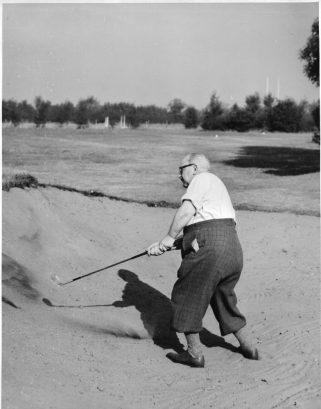 Golf 1959 e