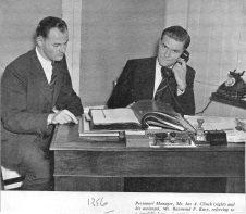 Ian Clinch, Raymond Kury, Personnel