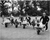 Sports Day 1956 b