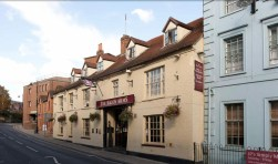 Newbury, The Bacon Arms 3