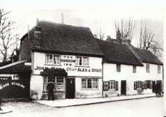 Church St, Harrow Inn