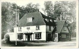 Winchester Rd, Stag and Hounds
