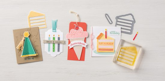 Stampin' Up! Gift Vouchers Available Now - Australia