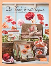 2011-2012 Stampin' Up! Idea Book & Catalogue: Australia, New Zealand